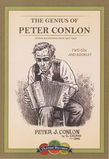 The Genius of Peter Conlon